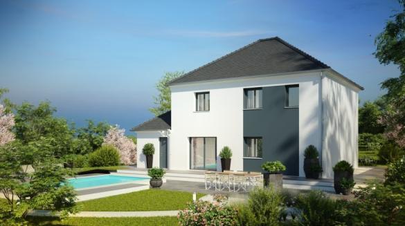 Maison à vendre .(133 m²)(ARPAJON) avec (MAISONS PIERRE BELLE EPINE)
