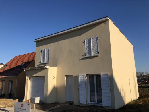Maison à vendre .(96 m²)(ARPAJON) avec (MAISONS PIERRE BELLE EPINE)