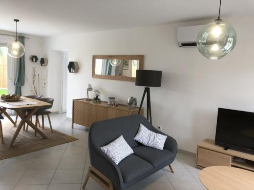 Maison à vendre .(133 m²)(VIRY CHATILLON) avec (MAISONS PIERRE MOISSY)