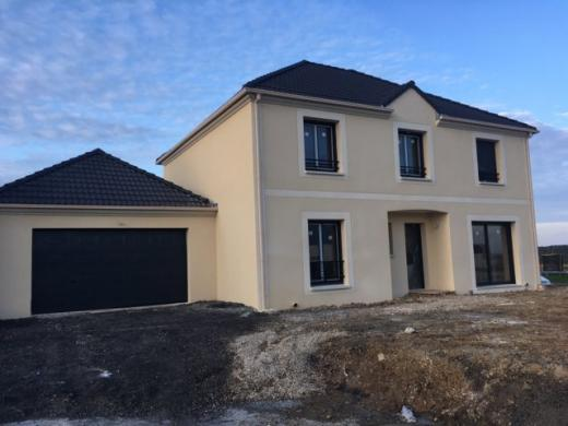 Maison à vendre .(152 m²)(MENNECY) avec (MAISONS PIERRE MOISSY)
