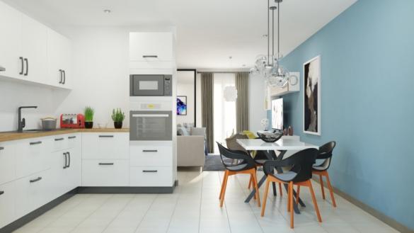 Maison à vendre .(118 m²)(FONTENAY TRESIGNY) avec (MAISONS PIERRE COIGNIERES)
