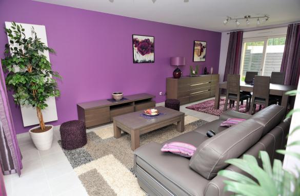 Maison à vendre .(132 m²)(DOMONT) avec (MAISONS PIERRE)