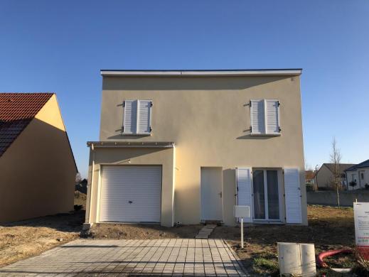 Maison à vendre .(96 m²)(MEAUX) avec (MAISONS PIERRE)