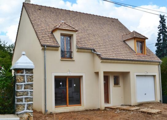 Maison à vendre .(132 m²)(CHATEAU THIERRY) avec (MAISONS PIERRE)