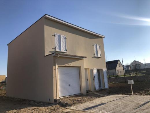 Maison à vendre .(96 m²)(CHELLES) avec (MAISONS PIERRE)