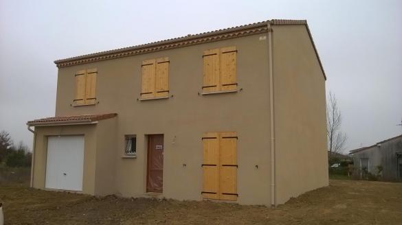 Maison à vendre .(126 m²)(VILLEPARISIS) avec (MAISONS PIERRE)