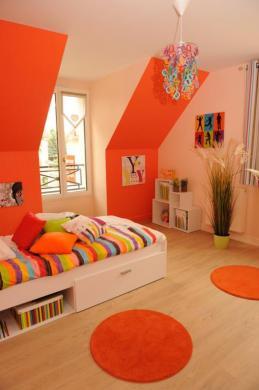 Maison à vendre .(110 m²)(BONDY) avec (MAISONS PIERRE)