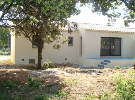 Maison à vendre .(90 m²)(ORANGE) avec (ALPHA VILLAS)