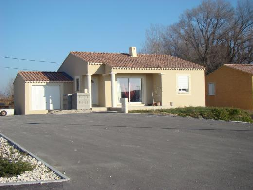 Maison à vendre .(76 m²)(CAROMB) avec (ALPHA VILLAS)
