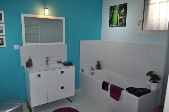 Maison à vendre .(80 m²)(MAULE) avec (MAISONS PIERRE COIGNIERES 2)
