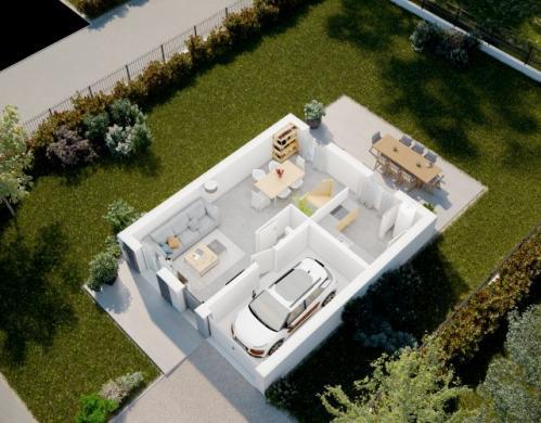 Maison à vendre .(87 m²)(NEAUPHLE LE CHATEAU) avec (MAISONS PIERRE COIGNIERES 2)
