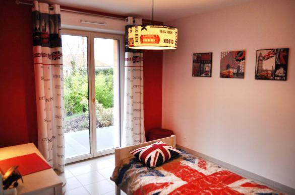 Maison à vendre .(99 m²)(ANET) avec (MAISONS PIERRE CHARTRES)