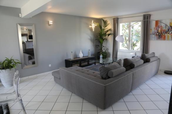 Maison à vendre .(136 m²)(JOUY) avec (MAISONS PIERRE CHARTRES)