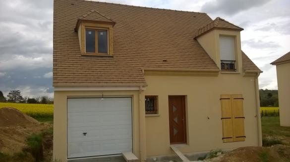 Maison à vendre .(96 m²)(CHARTRES) avec (MAISONS PIERRE CHARTRES)