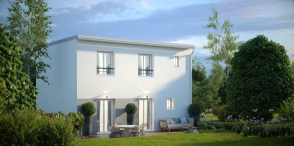 Maison à vendre .(104 m²)(SAINT JULIEN DE CONCELLES) avec (MAISONS PIERRE NANTES SUD)