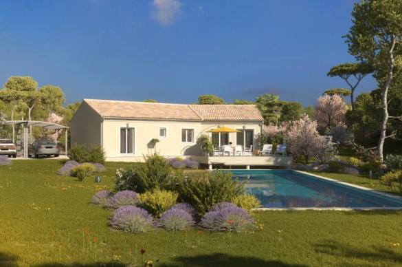 Maison à vendre .(119 m²)(LEGE) avec (MAISONS PIERRE NANTES SUD)
