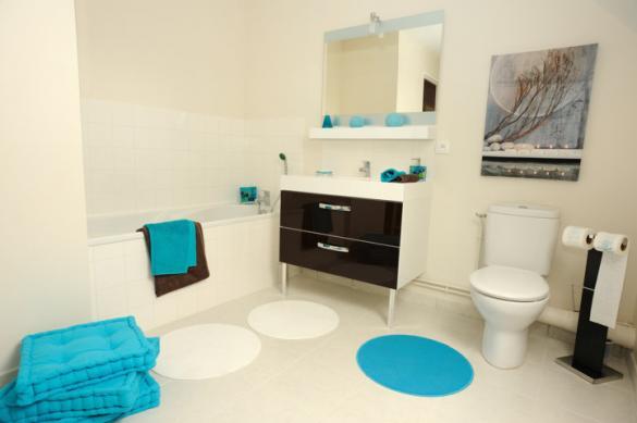 Maison à vendre .(87 m²)(MAGNY LES HAMEAUX) avec (MAISONS PIERRE BAGNEUX)