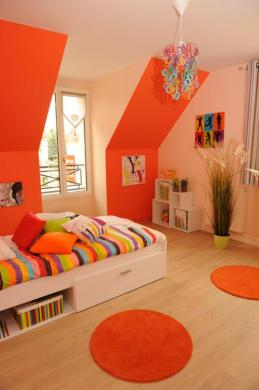 Maison à vendre .(110 m²)(MAULE) avec (MAISONS PIERRE BAGNEUX)