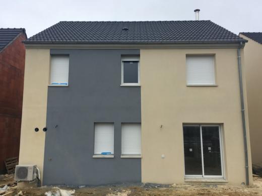 Maison à vendre .(110 m²)(VILLECRESNES) avec (MAISONS PIERRE BAGNEUX)