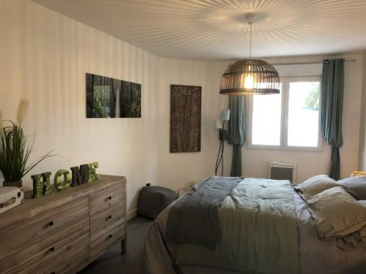 Maison à vendre .(133 m²)(AZAY LE RIDEAU) avec (MAISONS PIERRE TOURS)
