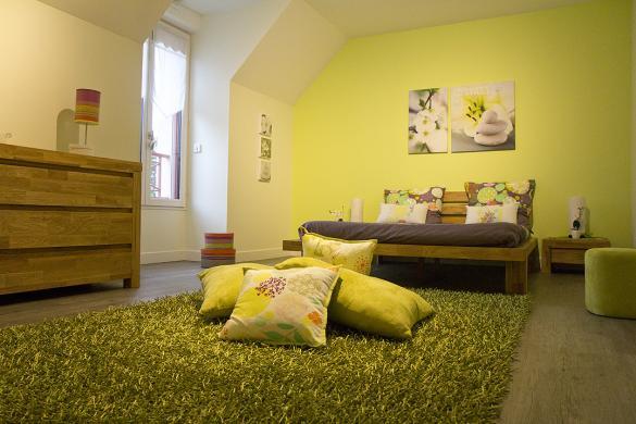Maison à vendre .(109 m²)(VERETZ) avec (MAISONS PIERRE TOURS)