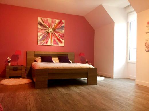 Maison à vendre .(107 m²)(VEIGNE) avec (MAISONS PIERRE TOURS)