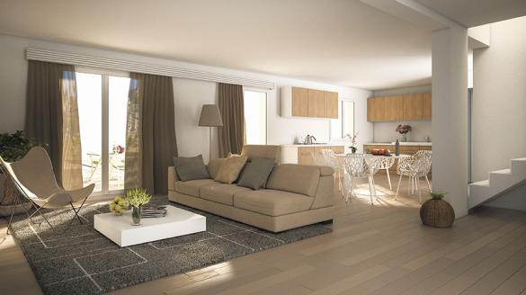 Maison+Terrain à vendre .(100 m²)(CABESTANY) avec (LES MAISONS DE MANON)
