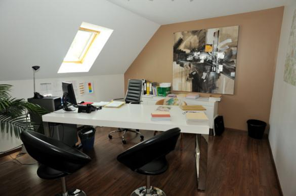 Maison à vendre .(128 m²)(LAON) avec (MAISONS PIERRE SAINT QUENTIN)