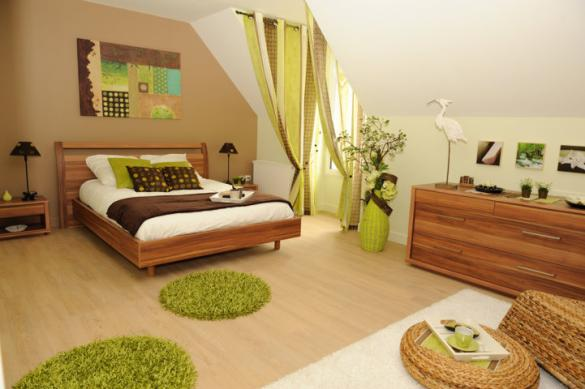 Maison à vendre .(107 m²)(CONDREN) avec (MAISONS PIERRE SAINT QUENTIN)