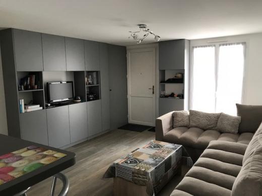 Maison à vendre .(76 m²)(LALLAING) avec (MAISONS PIERRE SAINT QUENTIN)