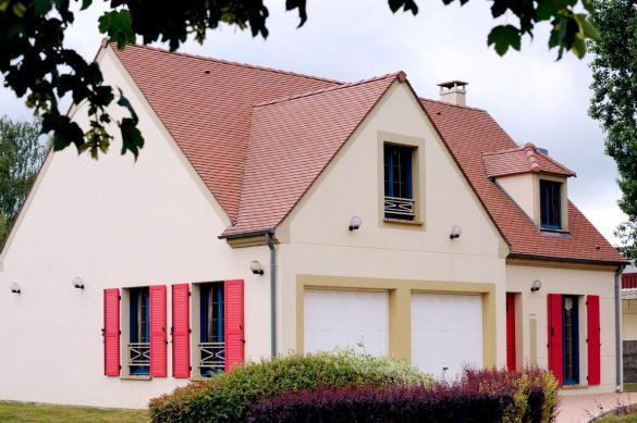 Maison à vendre .(128 m²)(HERIN) avec (MAISONS PIERRE SAINT QUENTIN)
