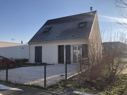 Maison à vendre .(96 m²)(SAINT QUENTIN) avec (MAISONS PIERRE SAINT QUENTIN)
