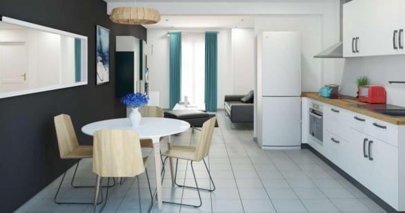 Maison à vendre .(97 m²)(GRUGIES) avec (MAISONS PIERRE SAINT QUENTIN)