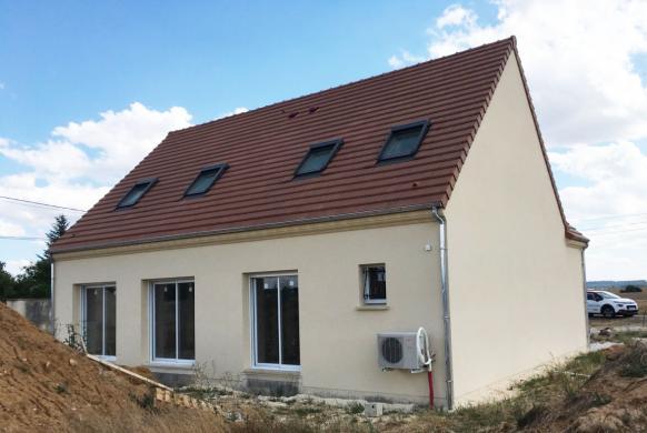 Maison à vendre .(165 m²)(GAUCHY) avec (MAISONS PIERRE SAINT QUENTIN)