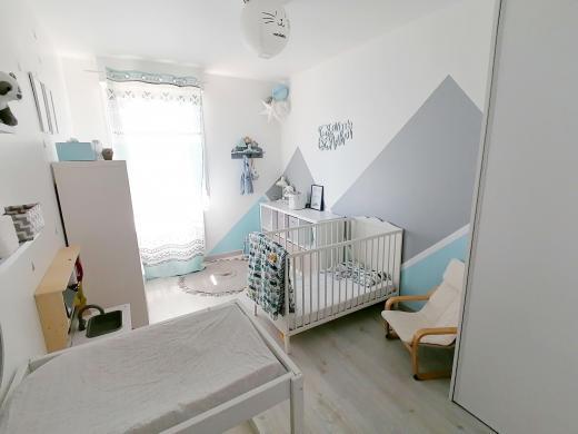 Maison+Terrain à vendre .(119 m²)(PIRE SUR SEICHE) avec (Maisons Phénix Montgermont)