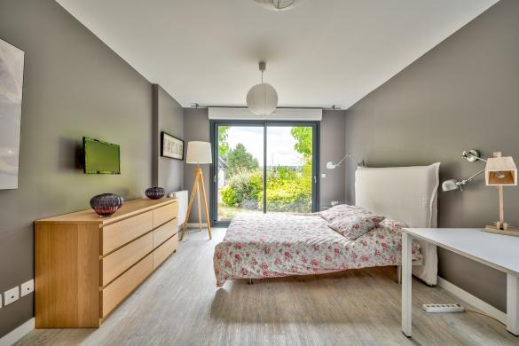 Maison+Terrain à vendre .(102 m²)(SERVON SUR VILAINE) avec (Maisons Phénix Montgermont)
