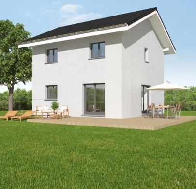 Maison à vendre .(104 m²)(ETREMBIERES) avec (MAISONS OXEO)