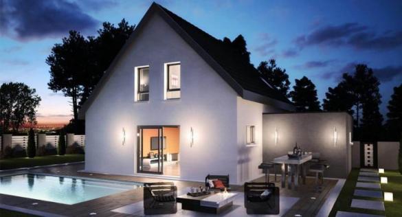 Maison+Terrain à vendre .(100 m²)(FELDKIRCH) avec (MAISONS STEPHANE BERGER)