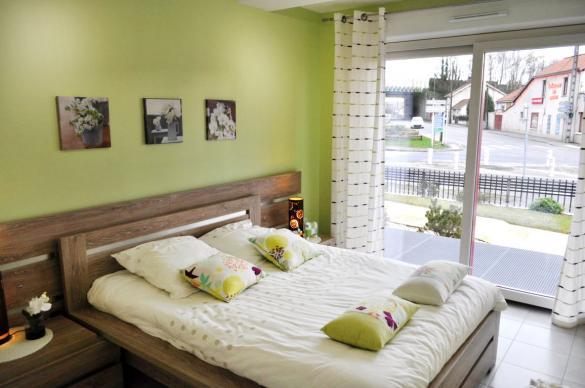 Maison à vendre .(99 m²)(LA TURBALLE) avec (MAISONS PIERRE SAINT NAZAIRE)