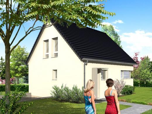 Maison à vendre .(85 m²)(CERNAY) avec (LOONIS MAISONS)