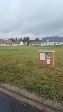 Maison+Terrain à vendre .(110 m²)(NANTEUIL LE HAUDOUIN) avec (RESIDENCES PICARDES)