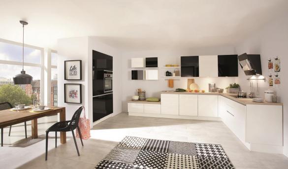 Maison+Terrain à vendre .(85 m²)(FORGES LES EAUX) avec (HABITAT CONCEPT NEUFCHATEL EN BRAY)