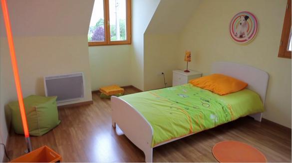 Maison à vendre .(124 m²)(CRECY LA CHAPELLE) avec (HABITAT PAR COEUR)