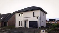 Maison+Terrain à vendre .(129 m²)(LE PLESSIS TREVISE) avec (MAISONS COM)