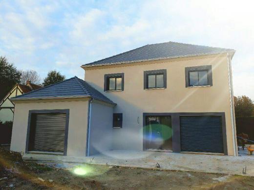 Maison+Terrain à vendre .(86 m²)(VILLEPARISIS) avec (MAISONS COM)