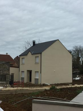 Maison+Terrain à vendre .(86 m²)(LE BLANC MESNIL) avec (MAISONS COM)