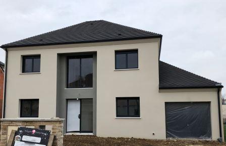Maison+Terrain à vendre .(160 m²)(ANTONY) avec (LE PAVILLON FRANCAIS)