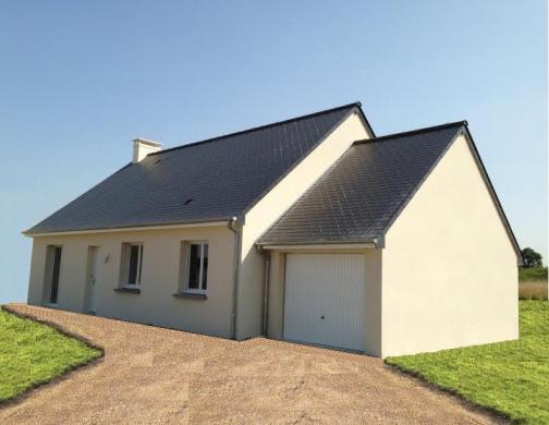 Maison à vendre .(76 m²)(PERNAY) avec (MAISON LE MASSON TOURS)