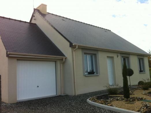 Maison à vendre .(70 m²)(NEUILLE PONT PIERRE) avec (MAISON LE MASSON TOURS)