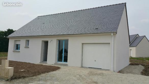Maison à vendre .(76 m²)(MONTLOUIS SUR LOIRE) avec (MAISON LE MASSON TOURS)